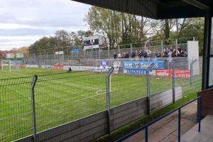 BSV Kickers Emden vs. FC Hagen/Uthlede