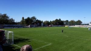 Lüneburger SK Hansa vs. Holstein Kiel U23