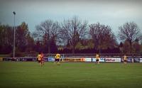 MTV Wolfenbüttel vs. 1. SC Göttingen 05