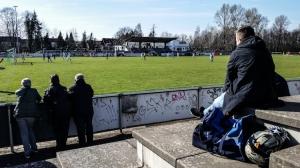 MTV Wolfenbüttel vs. Goslarer SC 08