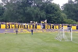 SVG Göttingen 07 vs. I. SC Göttingen