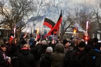 Dreierturnier mit Partizan Minsk, RS Leipzig und BSG Chemie