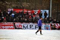 Partizan Minsk auf Tour 2013, zu Gast bei Tebe