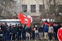 Partizan Minsk on Tour 2013, Dreierturnier in Leipzig