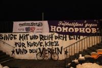 SV Babelsberg 03 gegen Partizan Minsk