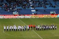 RB Leipzig zu Gast beim 1. FC Magdeburg, 11. März 2012