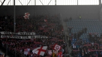 RB Fans in Magdeburg 2012