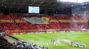 RB Leipzig vs. Borussia Mönchengladbach