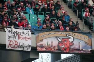 RB Leipzig vs. Hertha BSC