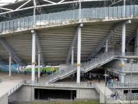 RB Leipzig vs. TSV 1860 München