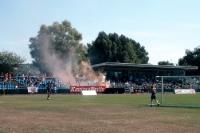 BFC Dynamo II vs. 1. FC Union Berlin II, 2003