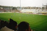 FC Hansa Rostock vs. VfL Wolfsburg, 2001