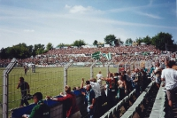 FC Sachsen Leipzig vs. FC Schönberg 95, 2003