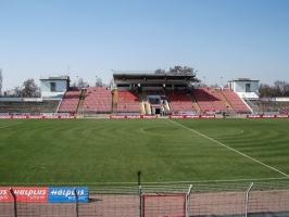 Hallescher FC vs. FC Sachsen Leipzig