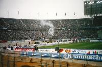 Hertha BSC vs. FC Hansa Rostock, 2002