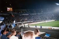 Hertha BSC vs. FC Hansa Rostock,