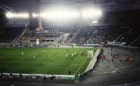Hertha BSC vs. Groclin Grodzisk, 2003