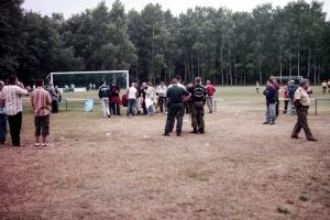 Luckow vs. BFC Dynamo
