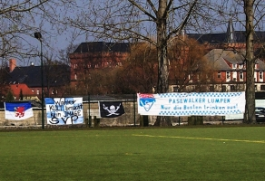Pommern Pasewalk vs. Viktoria Salow
