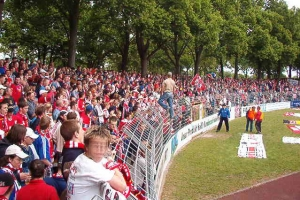 Schweinfurt vs. FC Rot-Weiß Erfurt