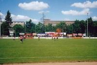 Stahl Riesa bei Motor Eberswalde, 2002