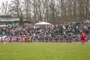 TSG Neustrelitz vs. BFC Dynamo (2007)