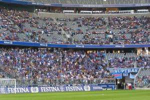 TSV 1860 München vs. F.C. Hansa Rostock 12.08.2005