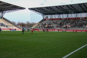 Rot-Weiss Essen - FC Groningen Testspiel 2020