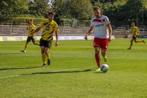 Simon Engelmann RWE beim BVB U23 20-09-2020
