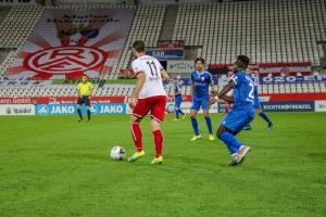 Simon Engelmann RWE gegen Ahlen 23-09-2020