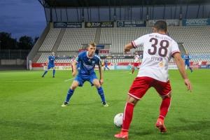 Oğuzhan Kefkir RWE gegen Ahlen 23-09-2020