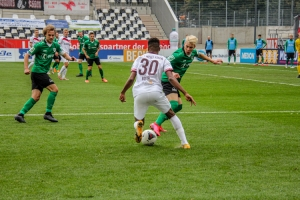 Isaiah Young Rot-Weiss Essen 17-10-2020