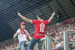 Rot-Weiss Essen - Schalke 04 U23 17-09-2021 Spielfotos