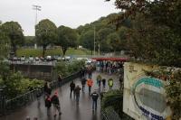 Anreise RWE Fans nach Wuppertal