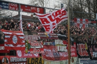 Essen Fans in Ahlen April 2016
