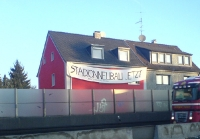 Essen: Stadionneubau jetzt - A40