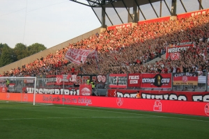 Essen Ultras Support August 2019