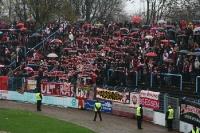 Herne - RWE: Essener Ultras
