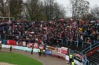 Herne - RWE: Torjubel zum 0:1
