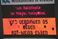 KFC Uerdingen Rot Weiss Essen - 2. Mai 2012