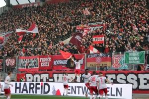 Marcel Platzek Fußballgott RWE