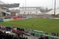Neues Essener RWE-Stadion