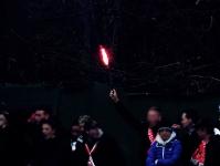 Rot-Weiss Essen beim 1. FC Köln II, RL West