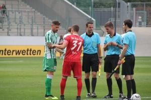 Rot Weiss Essen Interwetten Cup 2018