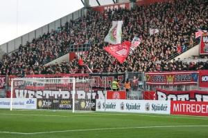 RWE Fans gegen RWO 27-10-2018