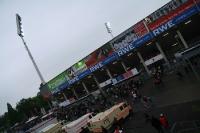 RWE gegen WSV am 11. Mai 2010