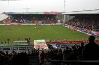 RWE gegen Wuppertal am 17-03-2012