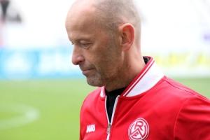RWE Verabschiedung von Jürgen Lucas
