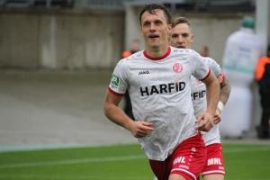 Spielfotos RWE gegen Lotte 02-11-2019