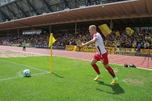 Spielszenen Essen in Dortmund Juli 2017